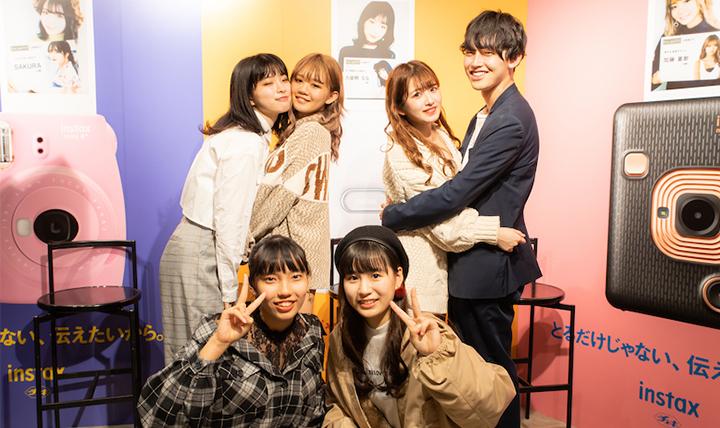 AbemaTV『恋する♥週末ホームステイ』