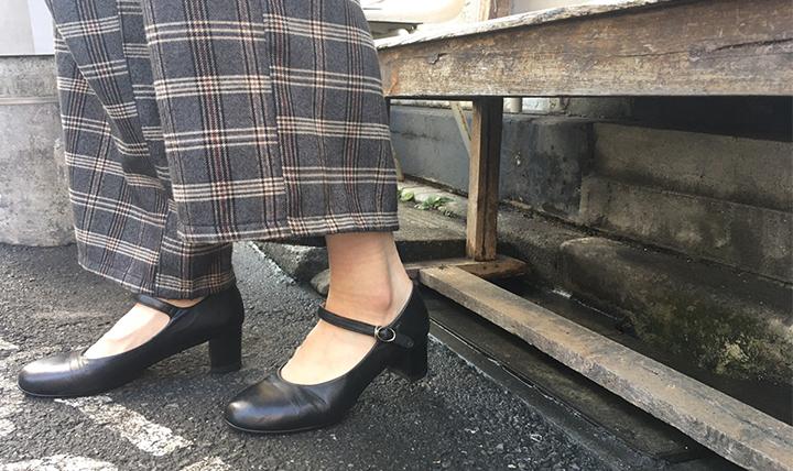 靴磨き女子部のおすすめ ハーフインソールに注目!