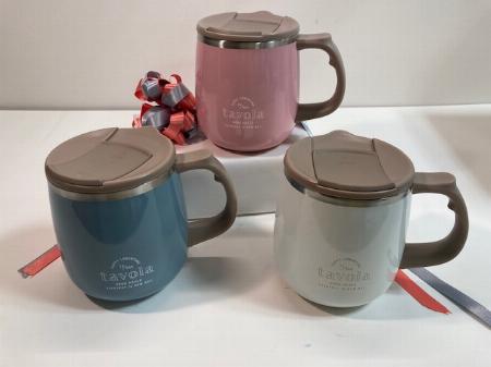 ソルベ ステンレスサーモマグカップ