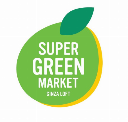 "super""GREEN""market(スーパーグリーンマーケット)"