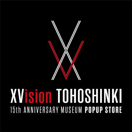 TOHOSHINKI/POPUP STORE