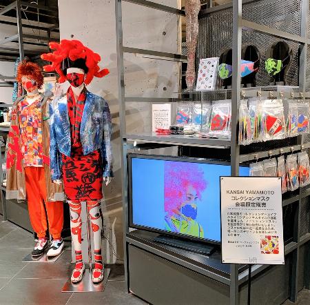 2021日本ホビーショー POP UP STORE 第2弾