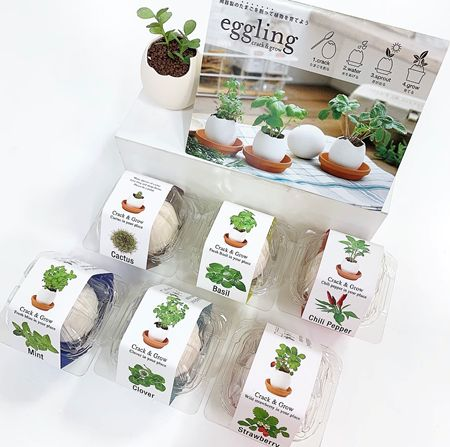 eggling(エッグリング)