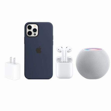 Appleがデザインした純正アクセサリー