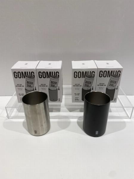 缶GOMUG
