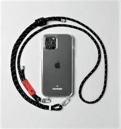 トポロジー「Verdon Phone Case」