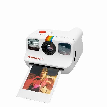 ポラロイドの新作カメラ