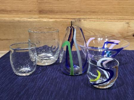 YUGEN GLASS