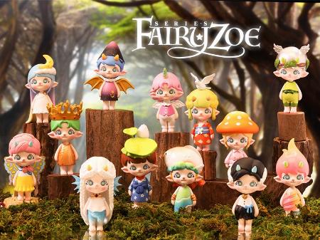 FAIRY ZOEシリーズ