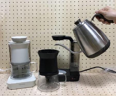 レインドリップコーヒーメーカー