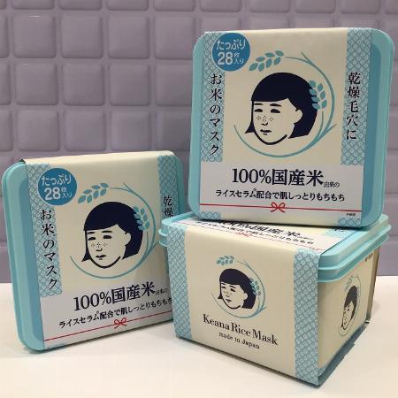 お米のマスクたっぷりBOX