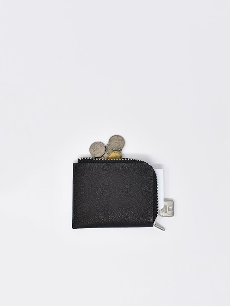 「兼ね備える」財布
