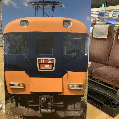 近畿日本鉄道 特別企画展