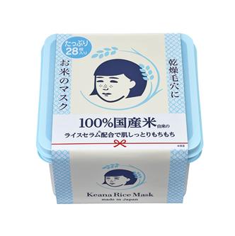 毛穴撫子お米のマスク たっぷりBOX