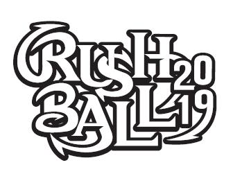 RUSH BALL 2019×LOFT