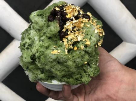中町氷菓店 ポップアップストア