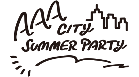 『AAA CITY SUMMER PARTY』オリジナルグッズ