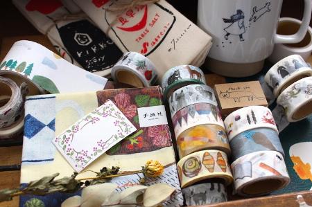 【予告】手紙舎 pop up shop at ロフト名古屋