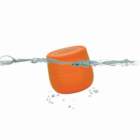 防水スピーカー MINO X