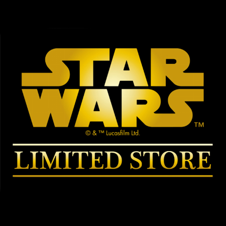 STAR WARS LIMITED STORE 第2弾