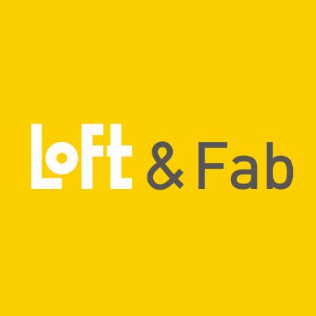 デジタル加工工房LoFt&Fab