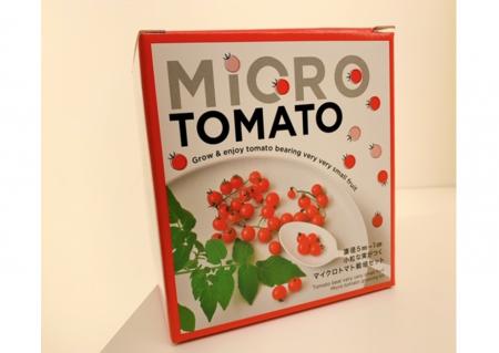マイクロトマト栽培キット