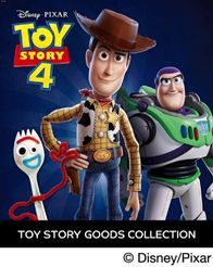 TOY STORY GOODS COLLECTION