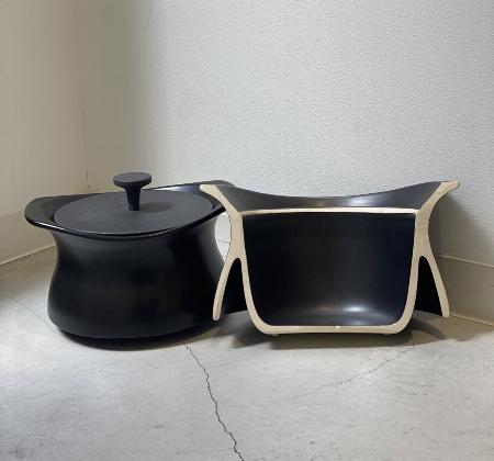 蓄熱調理ができる土鍋
