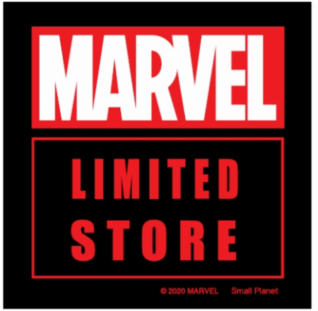 MARVEL LIMITED STORE