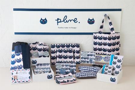Plune.のネコ雑貨