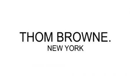 THOM BROWNEフェア