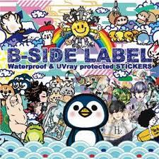 B-SIDE LABEL 販売イベント開催!