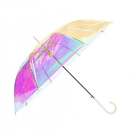 Wpc. オーロラビニール傘