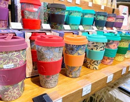 ecoffee cup (エコーヒーカップ)