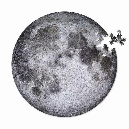 Moon ジグソーパズル 1000ピース