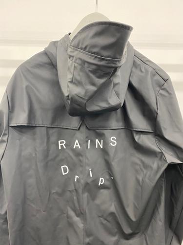Rains Edit(レインズ・エディット)初開催!