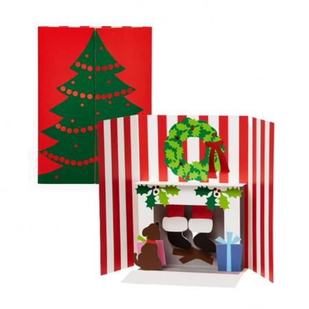 MoMAオリジナルクリスマスカード