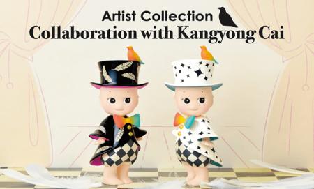 Collaboration with Kangyong Cai