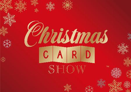 FEWMANY*Christmas Card Show