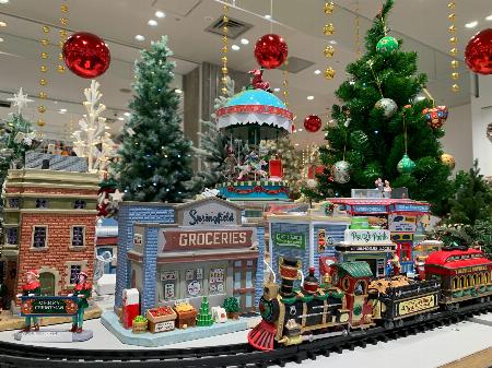 家中でもクリスマス気分を楽しもう!