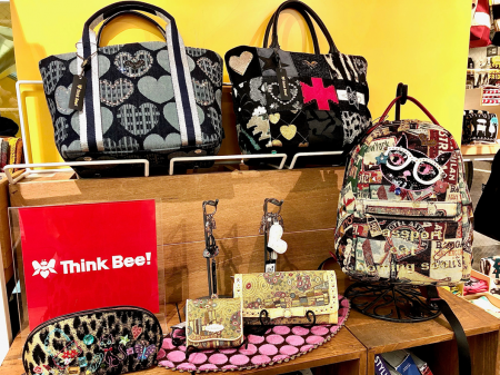 「Think Bee!」 POP UP SHOP