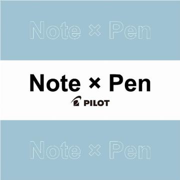 Note×Pen