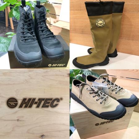 HI-TEC(ハイテック)
