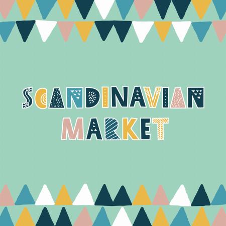 スカンジナビアンマーケット